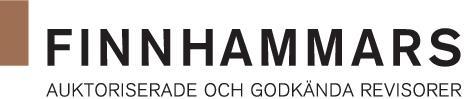 Finnhammars Revisionsbyrå